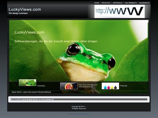 PREBESTO - das Internetportal für Güter des täglichen Bedarfs